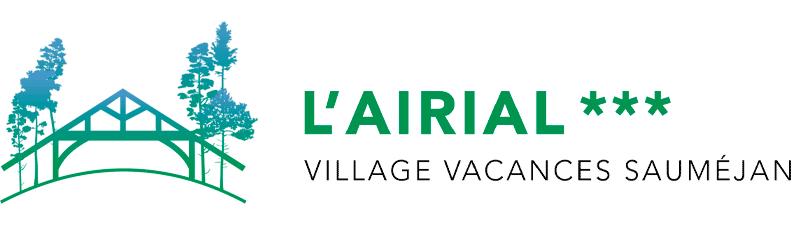 L'Airial, Village de Vacances à Sauméjan